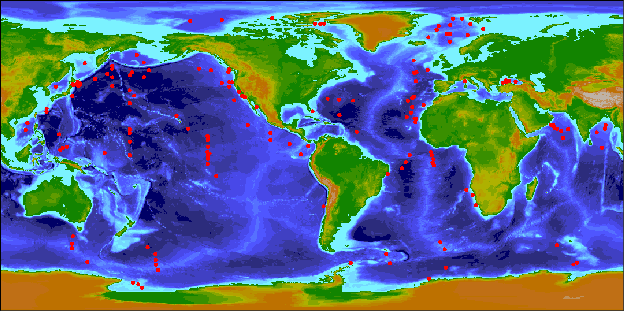 Us jgofs smp sediment trap data instructions for using the table of global sediment trap results sciox Image collections